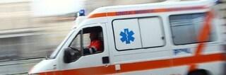Roma, bimba di 10 anni investita da un'auto: è grave