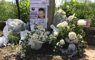 Omicidio Gabriel Feroleto, svolta nelle indagini: trovate tracce di sangue nel lettino