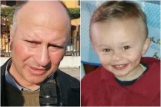 Omicidio di Gabriel, crolla l'alibi del padre: ripreso da telecamere di videosorveglianza