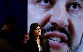 Lega presenta mozione di sfiducia per Raggi: domani manifestazione in Campidoglio con Matteo Salvini