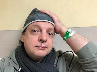 """Aggressione a Dado, gli avvocati del fidanzato della figlia: """"Tutto falso"""""""