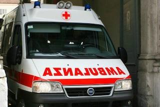 Dramma a Lanuvio, violento frontale tra due auto: un uomo morto e un ferito grave