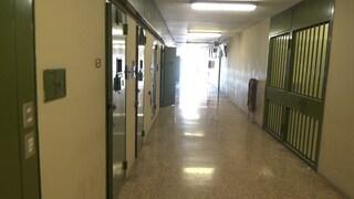 Nel Lazio morto il primo detenuto affetto da covid: era ricoverato da due settimane