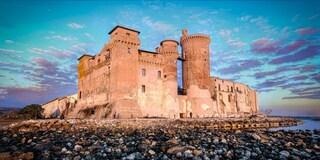 Tutto sul Castello di Santa Severa: storia, come arrivare e info sui biglietti