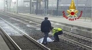 Treno travolge e uccide una donna a Civitavecchia: treni in ritardo sulla linea