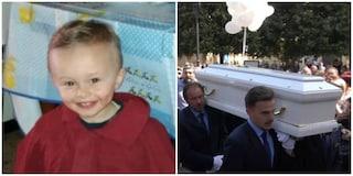 Omicidio Gabriel Feroleto, venerdì 17 maggio la messa per ricordare il bimbo ucciso un mese fa