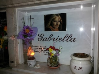 La poesia sulla tomba di Gabriella Ferri, la regina della musica romana