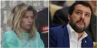 """Gabriel Feroleto strangolato dalla madre a Cassino, Salvini: """"Ma come si può uccidere così?"""""""