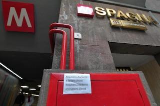 Roma, la fermata della Metro A Spagna riapre oggi: terminati i controlli