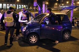 Roma, fermata banda delle microcar: c'è anche il 16enne ferito durante una rapina a Monterotondo