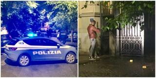 """Roma, molotov nella notte contro sede della Lega: """"Da Raggi nessuna solidarietà"""""""