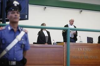 Mafia Capitale, sette imputati lasciano il carcere dopo Consulta su Spazzacorrotti