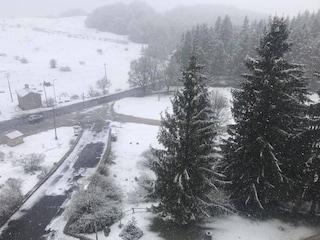 Meteo Roma e Lazio 11 gennaio: arriva il freddo, rischio neve in provincia