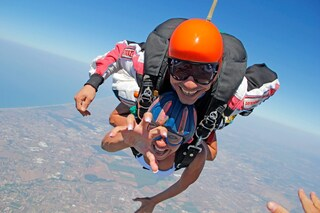 Rafting, parapendio, paracadutismo, free climbing: dove praticare sport estremi nel Lazio