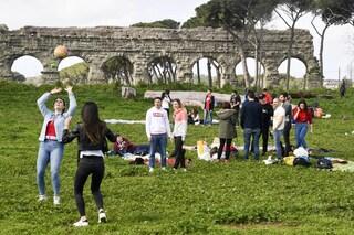 Pasquetta 2019 a Roma: dove andare e cosa fare il Lunedì dell'Angelo