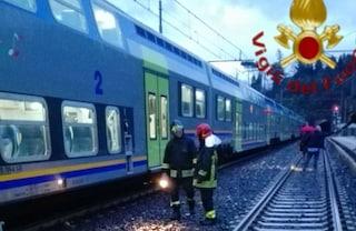 Roma, investito da un treno a Santa Marinella: è in ospedale in codice rosso