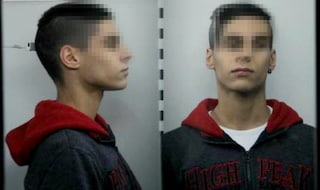 Il primo reato a 12 anni, 21enne di Latina condannato a due anni anni di reclusione per rapina