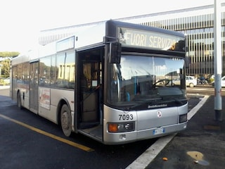 Sciopero dei trasporti a Roma: lunedì 16 settembre stop a bus di Roma Tpl