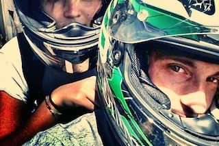 Ferentino, motociclista muore su via Casilina: la vittima è Yuri Simoni, domani i funerali