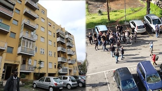 Chi ha permesso a un gruppo di estremisti anti rom di terrorizzare una mamma sola in casa sua?