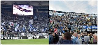 Atalanta-Lazio, finale di Coppa Italia ad alta tensione: attesi 23mila tifosi ospiti