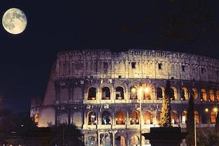 Al Colosseo il concerto inaugurale di Euro 2020, il campionato di calcio europeo itinerante