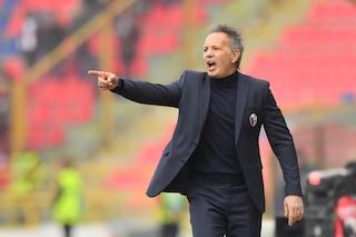 Coppa Italia, Mihajlovic insultato: il Corpo di Polizia di Roma respinge le accuse