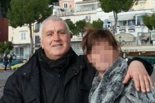Velletri, incidente sulla Cistercense: morto il commerciante Pasquale D'Alessio, grave la moglie