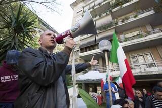 """Famiglia rom terrorizzata a Casal Bruciato, Zannola (Pd): """"Perché istituzioni lasciano fare?"""""""
