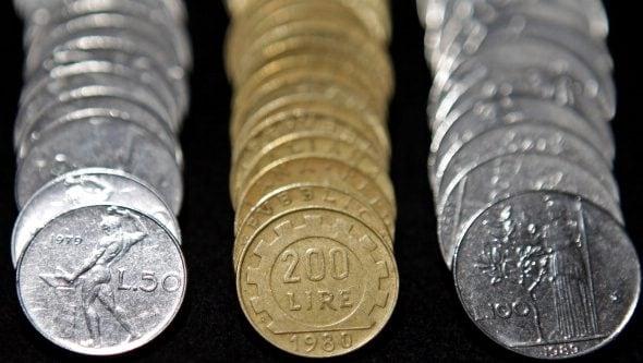 """""""Piotta"""" indicava, in gergo romanesco, la moneta da 100 lire."""