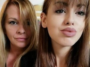 Mamma e figlia sono morte in un incidente stradale avvenuto in provincia di Latina.