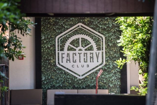 Factory Club Roma