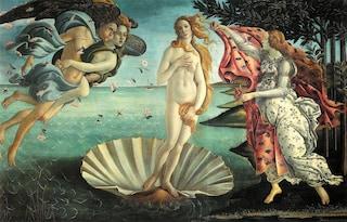 Roma, a Fiumicino le opere d'arte coprono i muri dopo i sonetti sulle svastiche
