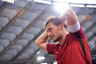 """Daniele Silvestri ha dedicato una canzone a Francesco Totti: """"La vita splendida del Capitano"""""""