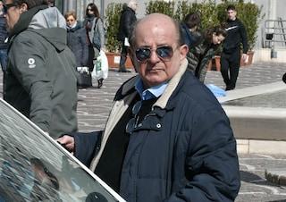 Giancarlo Magalli accusa la sorella: avrebbe sottratto soldi a un cugino malato
