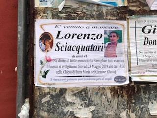 Monterotondo, giovedì i funerali di Lorenzo Sciacquatori, ucciso dalla figlia per difendere la madre