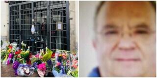 Omicidio del negoziante Norveo Fedeli: lunedì 6 maggio funerali e lutto cittadino a Viterbo