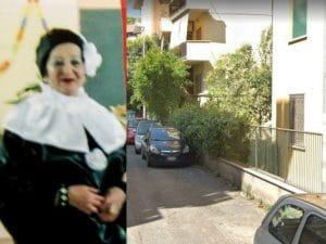 Rapinata e uccisa in casa a Roma. La vittima è l'89enne Anna Tomasini