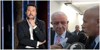"""Caso Vannini, legali dei Ciontoli rispondono a Salvini: """"Parole non degne della sua carica"""""""