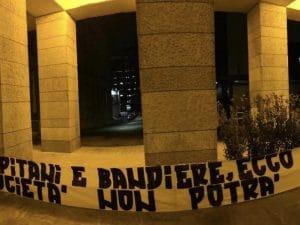 Foto dal gruppo facebook 'Romanismo fuori moda'