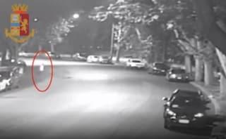 Roma, ecco il video che inchioda l'assassino di Imen Chatbri