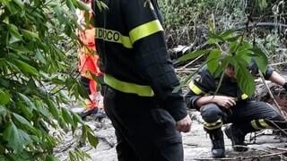 Cecchignola, vede una gamba uscire dal canale: ritrovato il cadavere di un uomo