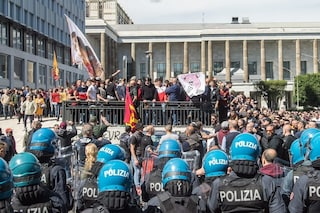 Roma verso l'addio di Totti: rischio di contestazioni, Trigoria e Foro Italico blindati