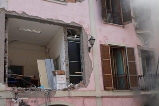 """Esplosione a Rocca di Papa, gli operai: """"Abbiamo dato subito l'allarme, non siamo scappati"""""""