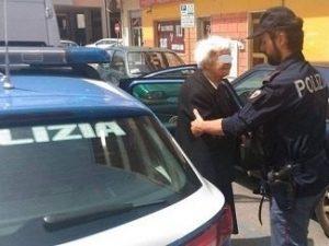 Foto di: Questura di Roma