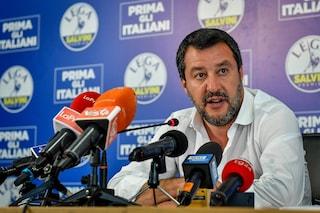 Rocca Di Papa, Matteo Salvini propone la medaglia d'oro al valor civile per Emanuele Crestini
