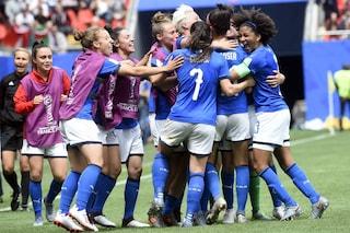 Piccole Bonansea crescono: Boom di scuole calcio femminile a Roma e nel Lazio