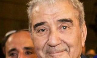 Morto Shalom Tesciuba, addio al leader della rinascita della Comunità ebraica di Roma dopo la Shoah