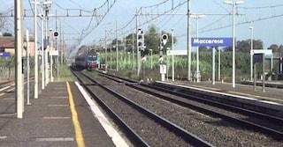Morto un uomo investito da un treno tra Fregene e Palidoro: circolazione interrotta e ritardi