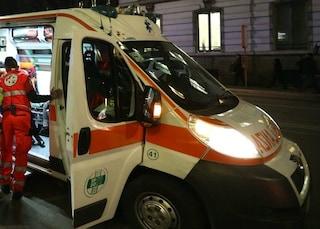 Scauri, pensionato investito da un'auto vicino casa sua: Marco Felicioni morto sul colpo